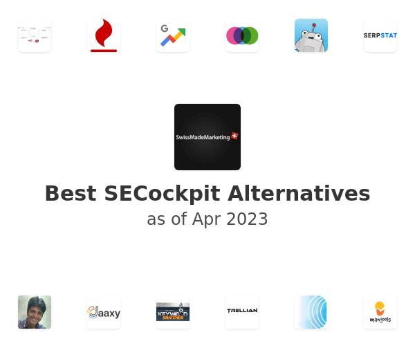 Best SECockpit Alternatives