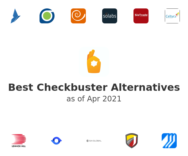 Best Checkbuster Alternatives