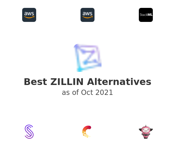 Best ZILLIN Alternatives