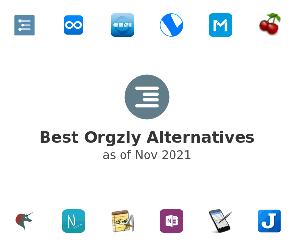 Best Orgzly Alternatives