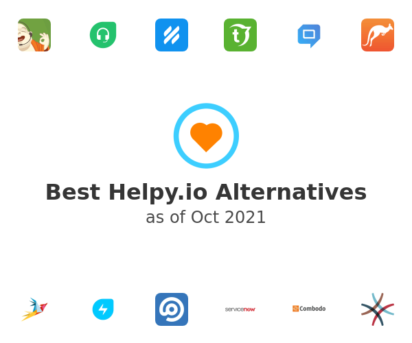 Best Helpy.io Alternatives