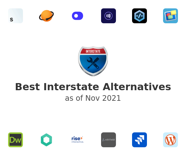 Best Interstate Alternatives