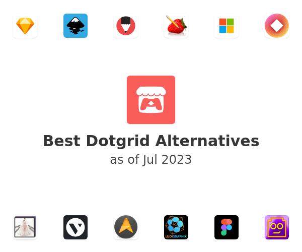 Best Dotgrid Alternatives