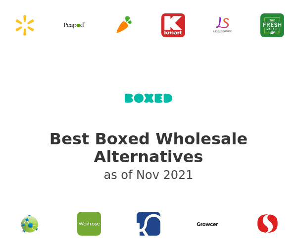 Best Boxed Wholesale Alternatives