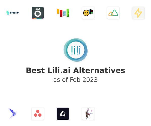 Best Lili.ai Alternatives