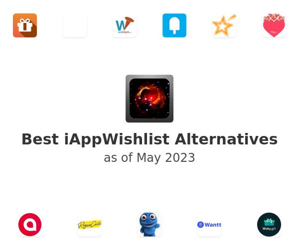 Best iAppWishlist Alternatives