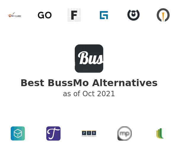 Best BussMo Alternatives