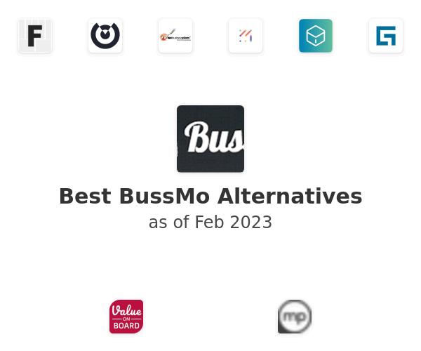 Best BussMo Alternatives