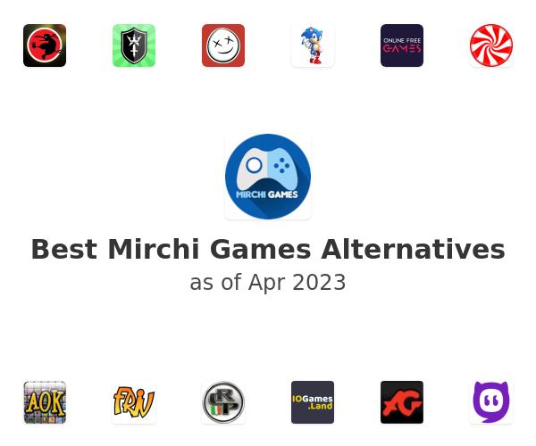 Best Mirchi Games Alternatives