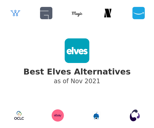 Best Elves Alternatives