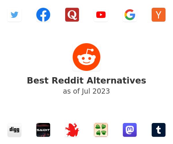 Best Reddit Alternatives