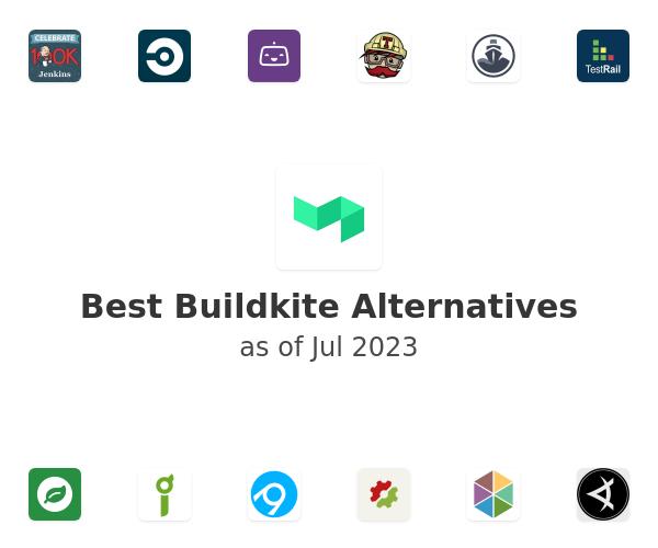 Best Buildkite Alternatives