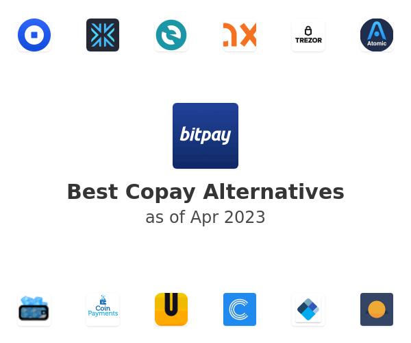 Best Copay Alternatives