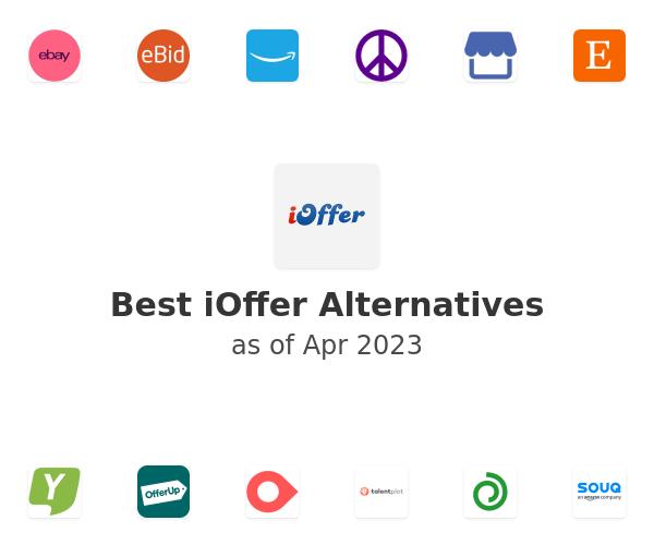 Best iOffer Alternatives