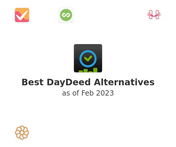 Best DayDeed Alternatives
