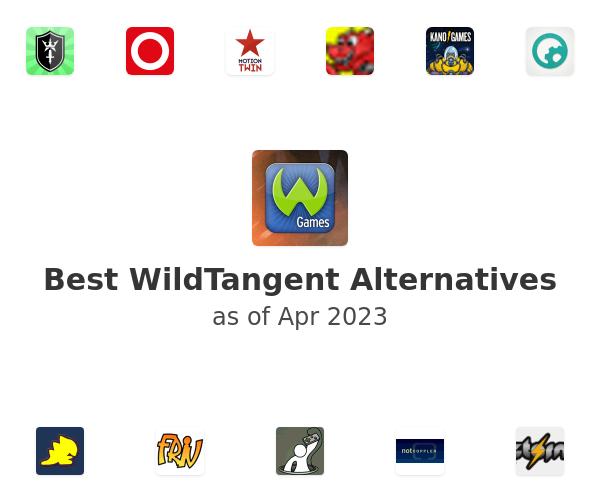 Best WildTangent Alternatives