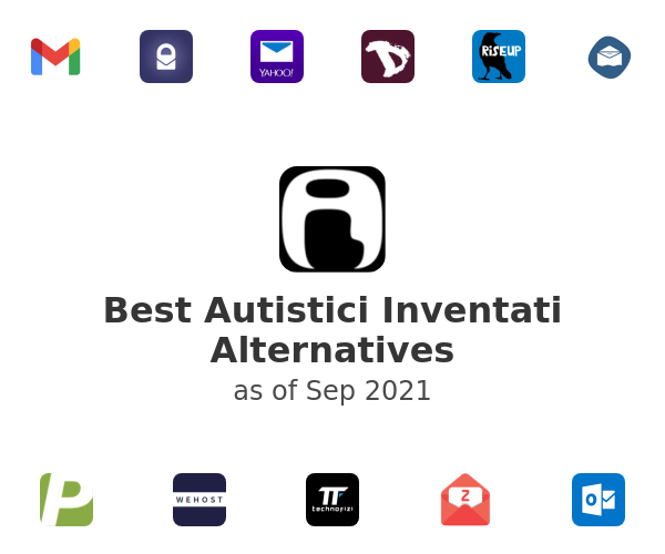 Best Autistici  Inventati Alternatives
