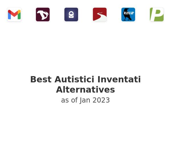 Best Autistici  Inventati Alternatives