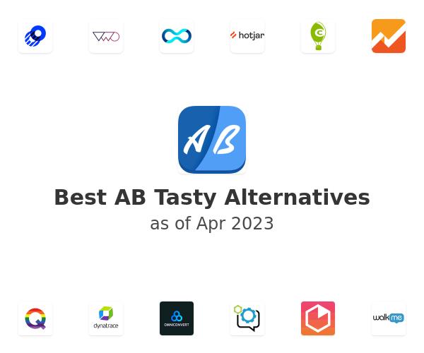 Best AB Tasty Alternatives