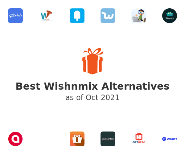 Best Wishnmix Alternatives