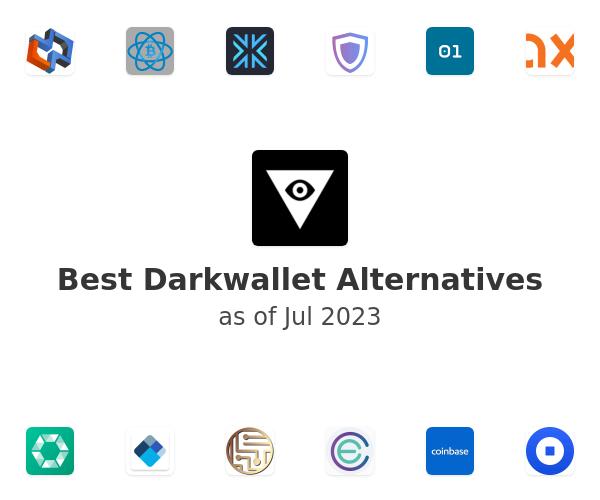 Best Darkwallet Alternatives