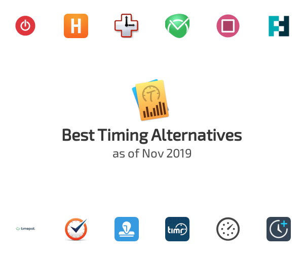 Best Timing Alternatives