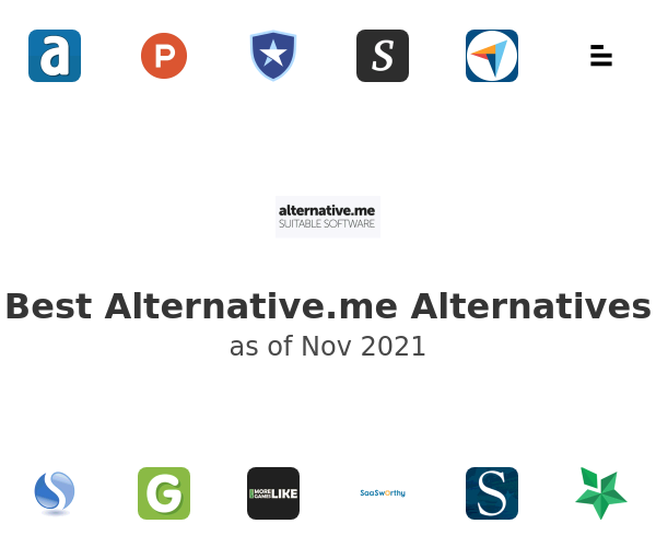Best Alternative.me Alternatives