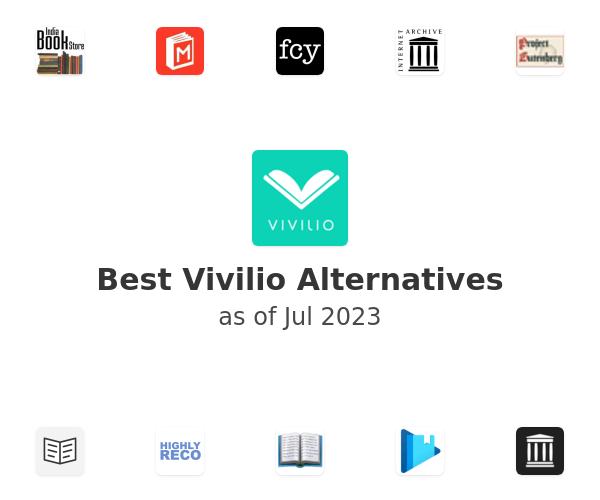 Best Vivilio Alternatives