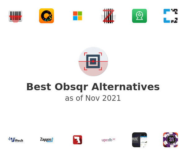 Best Obsqr Alternatives