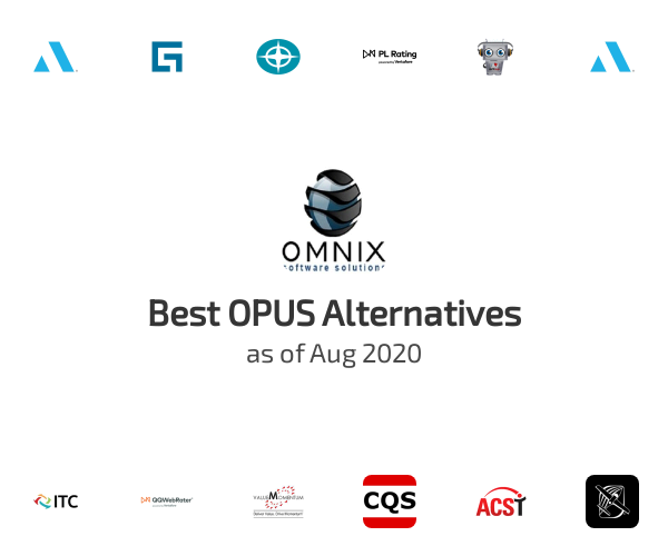 Best OPUS Alternatives