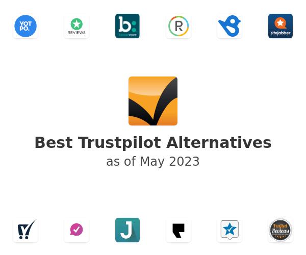 Best Trustpilot Alternatives