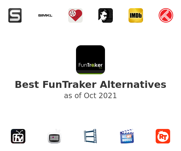 Best FunTraker Alternatives