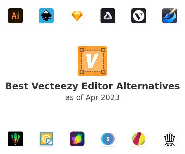 Best Vecteezy Editor Alternatives