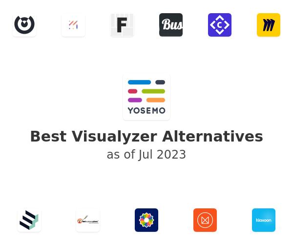 Best Visualyzer Alternatives