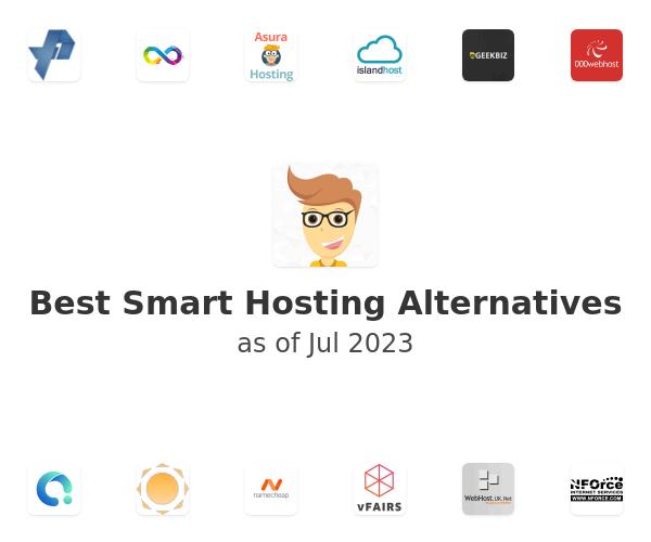 Best Smart Hosting Alternatives