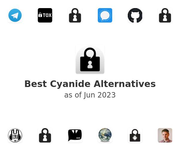 Best Cyanide Alternatives