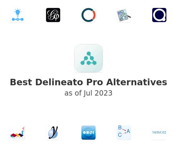 Best Delineato Pro Alternatives