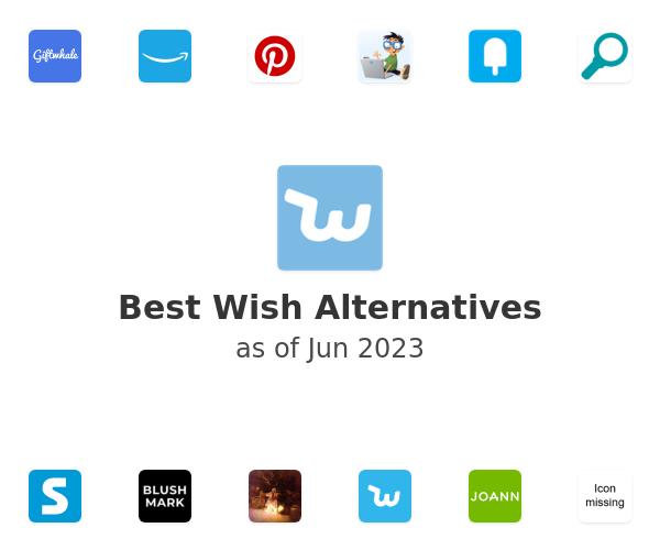 Best Wish Alternatives
