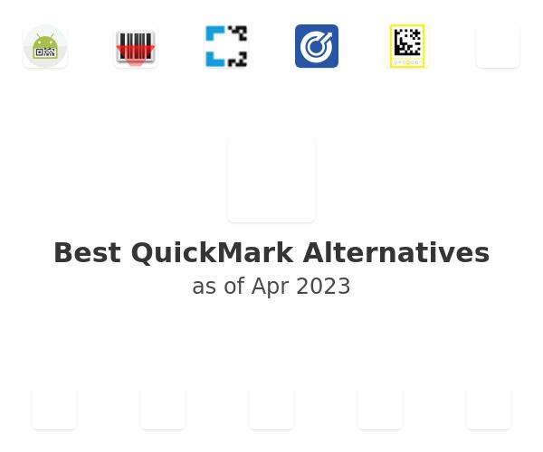 Best QuickMark Alternatives
