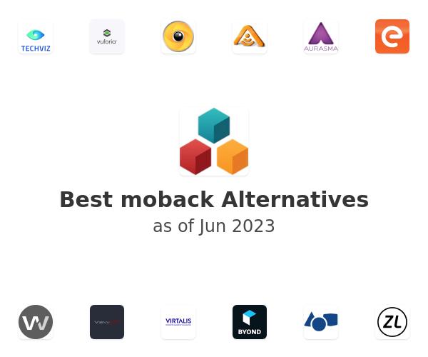 Best moback Alternatives