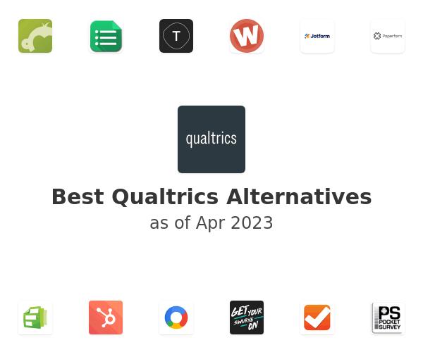 Best Qualtrics Research Core Alternatives