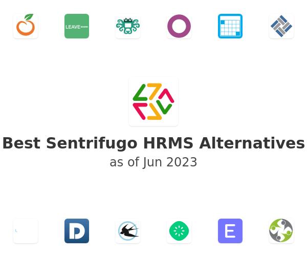 Best Sentrifugo HRMS Alternatives