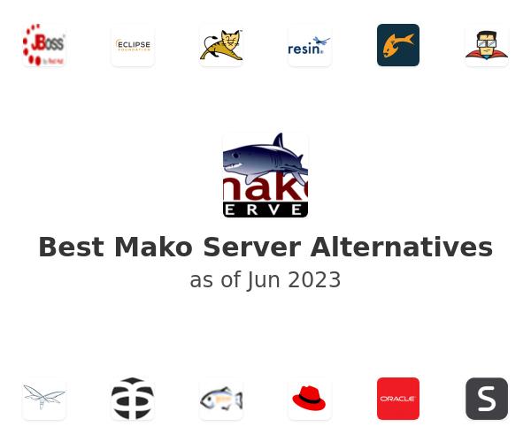 Best Mako Server Alternatives