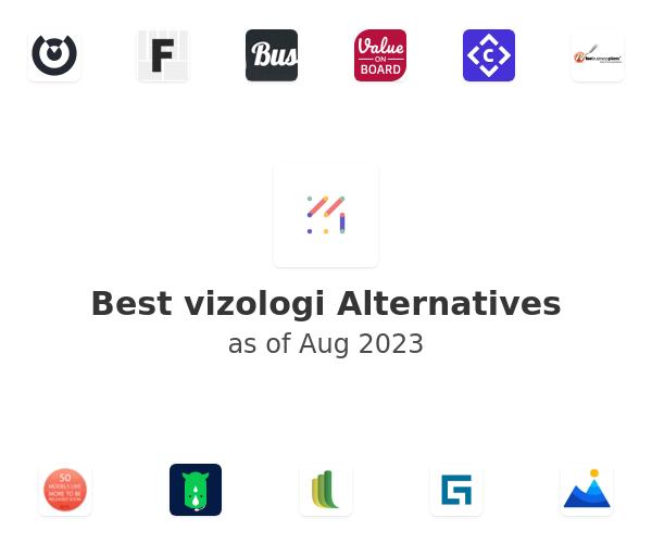 Best vizologi Alternatives