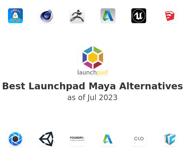 Best Maya Alternatives