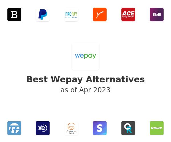 Best Wepay Alternatives