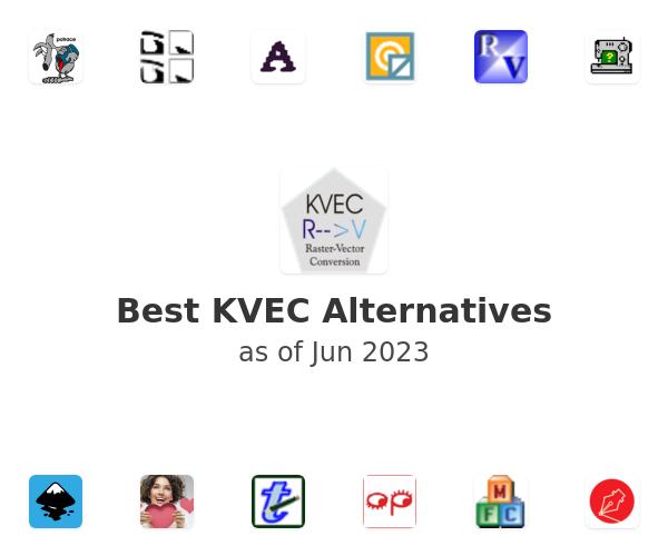 Best KVEC Alternatives