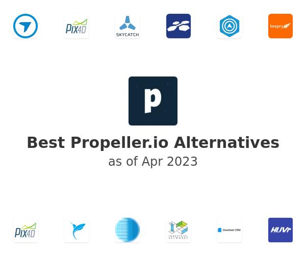 Best Propeller Alternatives
