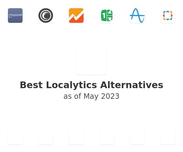 Best Localytics Alternatives