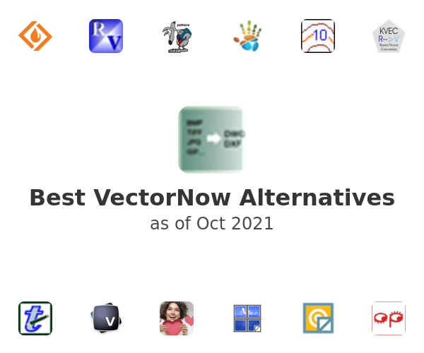 Best VectorNow Alternatives